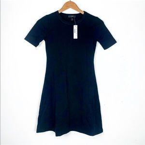 🆕 J.Crew Basic Mini Dress